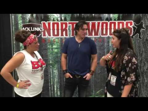 BOBCats Interview Joe Nichols