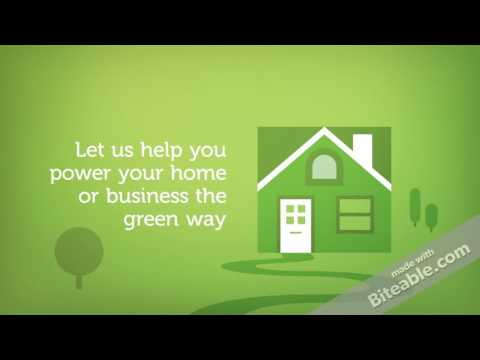 Find your renewable energy solution!