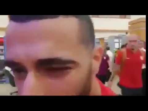 Younes Belhanda Un Marocain Pure Bravoooo