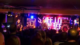 SLF - Alternative Ulster