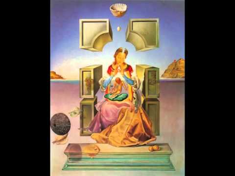 The Blue Bells/Salvador Dalì - Come along/Madonna di Port Lligat