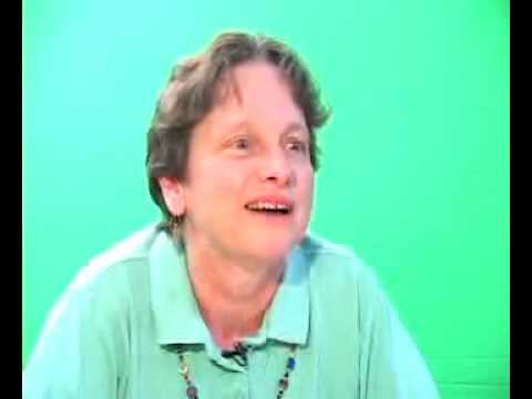 Immigration Reform Interview - Social Worker shares her views