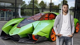 The Rich Life Of Stephen Curry ★ 2019