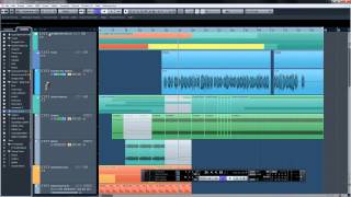 Cubase 7.5 - At the Core of Evolution