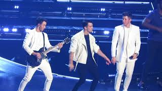 Jonas Brothers- I Believe (Plus Shots) 8/29/19