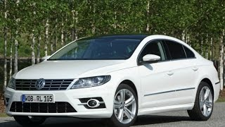 2015 volkswagen cc start up and review 2 0 l turbo 4 cylinder