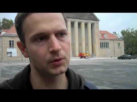 Interview with Thomas Dumke:  European Tele-Plateaus Phase 3