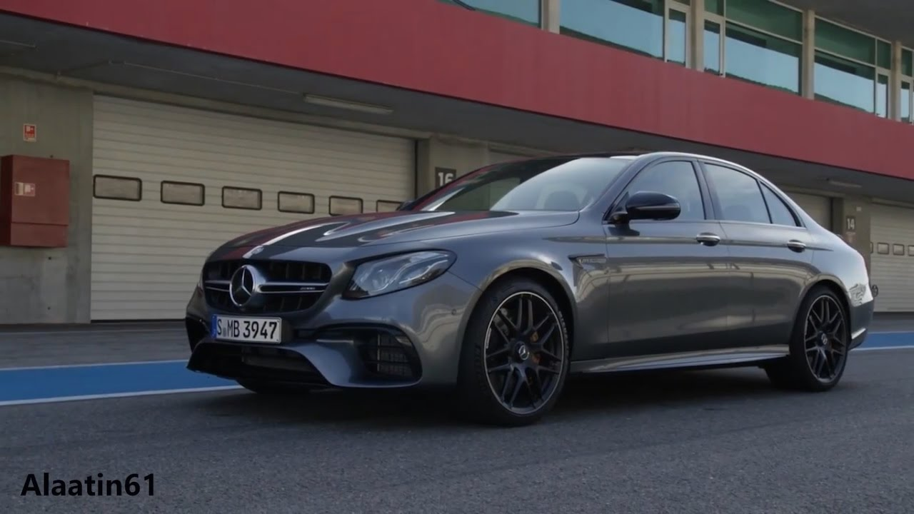 Mercedes e63 amg s 4matic brabus for Mercedes benz e63s