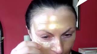 Cledbel - Инновационная маска для подтяжки лица!