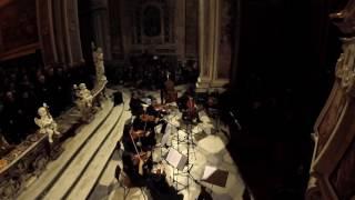 Miserere - Basilica di San Michele Arcangelo a Piano di Sorrento - venerdì 7 aprile 2017