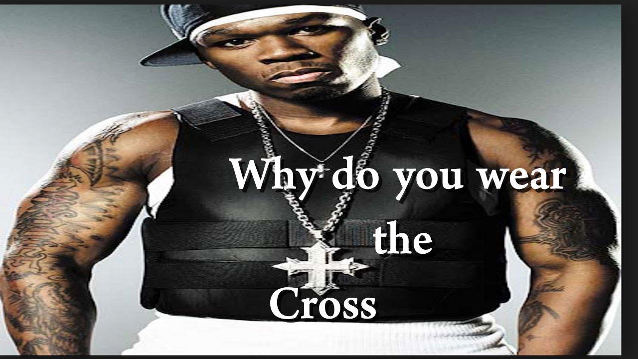 Why wear a cross