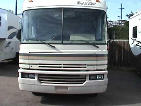 Bounder Diesel Motorhome