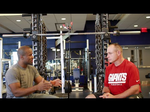 How to become a strength and conditioning coach - Interview w/ NFL Strength Coach Jerry Palmieri