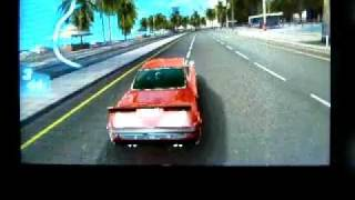 Fast Five HVGA Android Game (Fast 5 320x480) by Gameloft