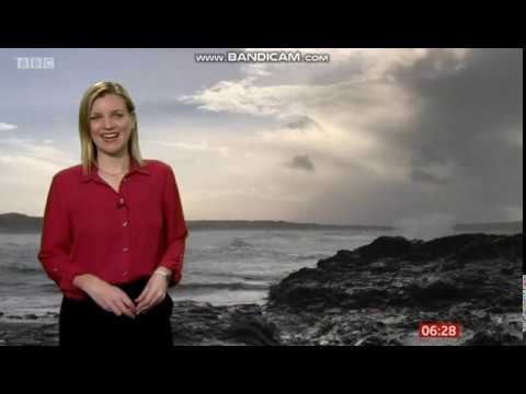 Emily Wood Spotlight Weather January 2nd 2020 HD