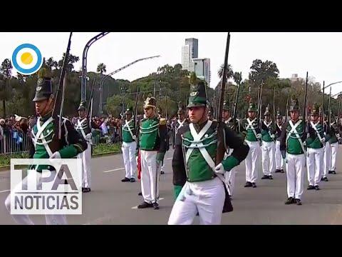 mauricio-macri-encabeza-el-desfile-del-9-de-julio-|-#tpanoticias