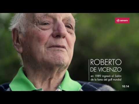 #LaMeta: Golf - De Vicenzo