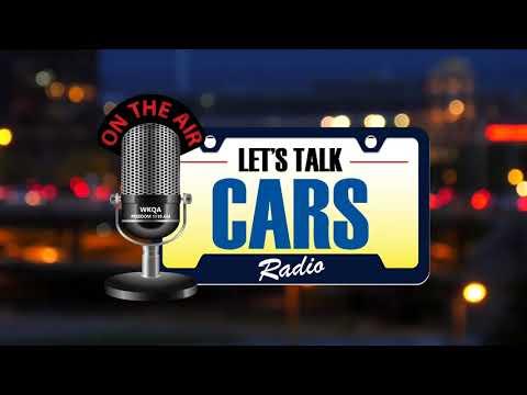 Let's Talk Cars Radio LIVE!! 02-03-18