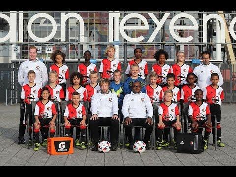 Feyenoord Kerst Special 2016
