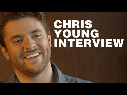 Country Superstar Chris Young's Future Plans Mp3