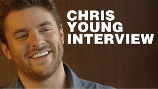 Country Superstar Chris Young's Future Plans Video
