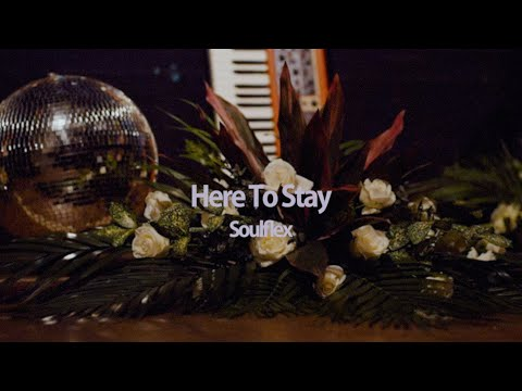 Soulflex - Here To Stay (Official Music Video)