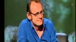 Sean Lock gets fed up with Rory McGraw