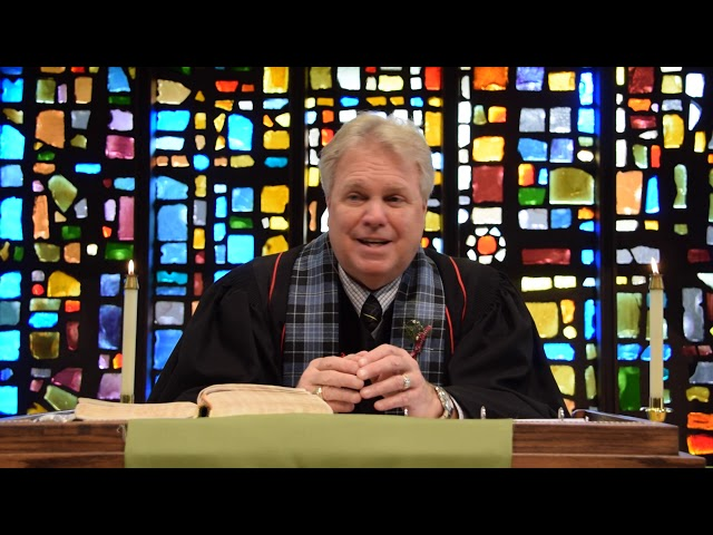 Worship Service January 10