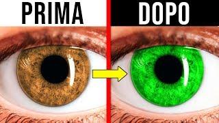 5 ILLUSIONI OTTICHE che NON DEVI MAI FARE *Trick Your Eyes*