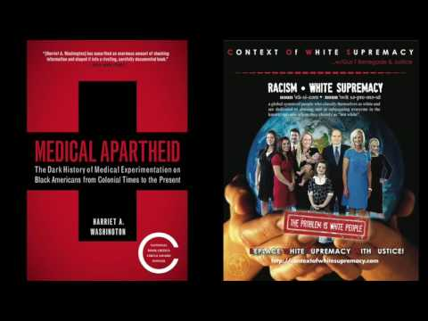 The C.O.W.S. Medical Apartheid Part XII