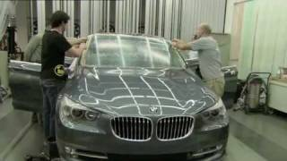 BMW 5 Series GT developing [Full]