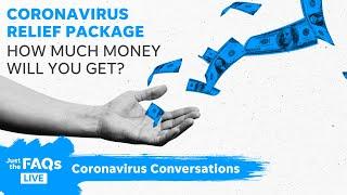 Gambar cover How much money families will get from stimulus | Coronavirus Conversations