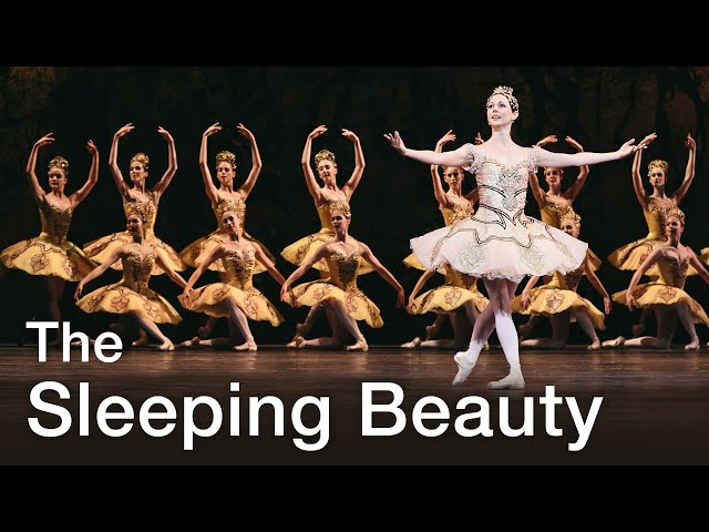 The Sleeping Beauty Trailer | The National Ballet of Canada