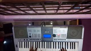 Dheivangal Ellam - Karaoke - Piano Cover - Kedi Billa Killadi Ranga