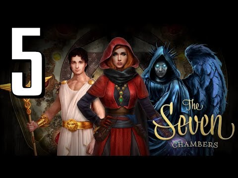 Let's Play - The Seven Chambers - Part 5 |