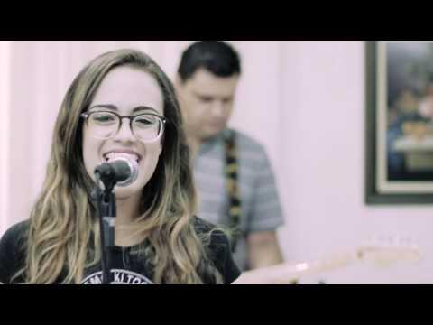 Nosso General é Cristo | Adhemar de Campos) | (Cover) Mariana Portilho