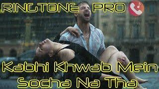 Kabhi Khwab Mein Socha Na Tha ||  Bheed Mein Tanhaee Mein || Mujhe tum yaad aate ho || ROMANTIC TONE