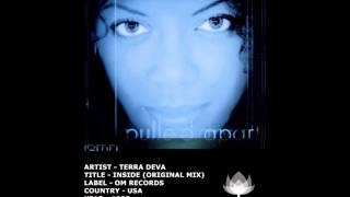 (((IEMN))) Terra Deva - Inside (Original Mix) - OM Records 1998 - Downtempo, Trip Hop
