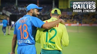 SA and India plan for T20Is in end August | Daily Cricket News