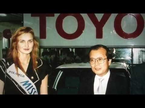25 lat Toyota Motor Poland