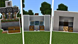 Новые МИКРО ФЕРМЫ Для Выживания!   Minecraft Bedrock Edition   Майнкрафт Пе 1.16.100   #ЛПД  