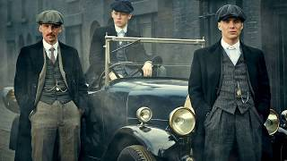 Soundtrack (S2E1) #1 | To Bring You My Love | The Peaky Blinders (2014)