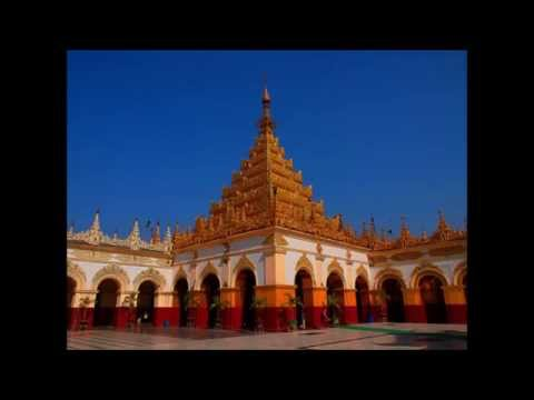 Buddhist Temples Around the World