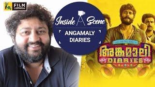 Angamaly Diaries | Lijo Jose Pellissery  | Inside A Scene