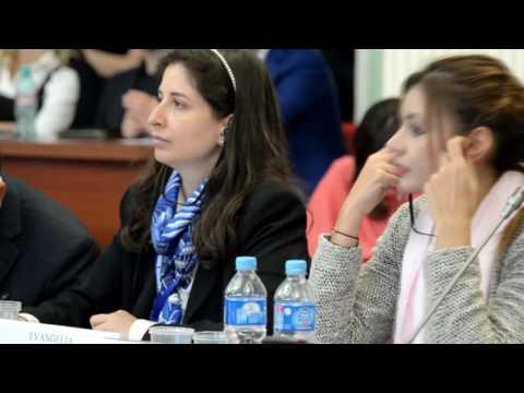 Второй европейский форум молодых дипломатов