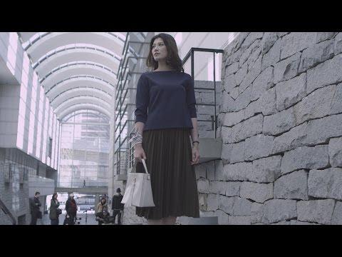 SMARTFIT PUMPS feat TOMOMI TAKANO [making]