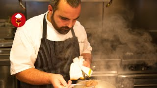 MIAMI CHEF | Chef de Cuisine Nunzio Fuschillo | BOCCE | Interview