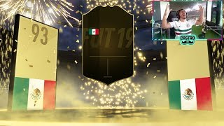 OMG WE PACKED HIM! HUGE WALKOUT!! FIFA 19