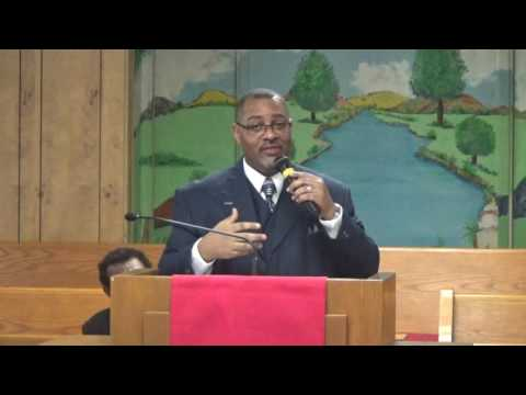 """""""If you really love HIM, Get engaged"""" pt.4 -Pastor R.E Jones"""