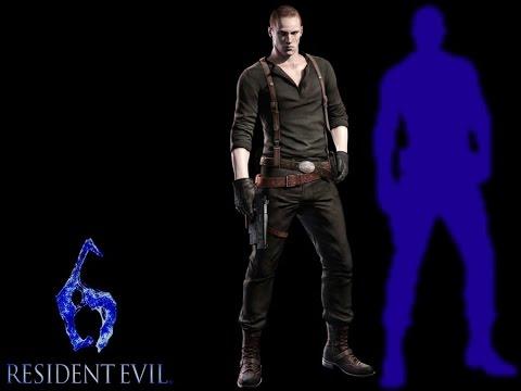 Resident Evil 6 HD Veteran Mode Jake Episode 1